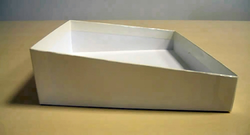 Sloped Box
