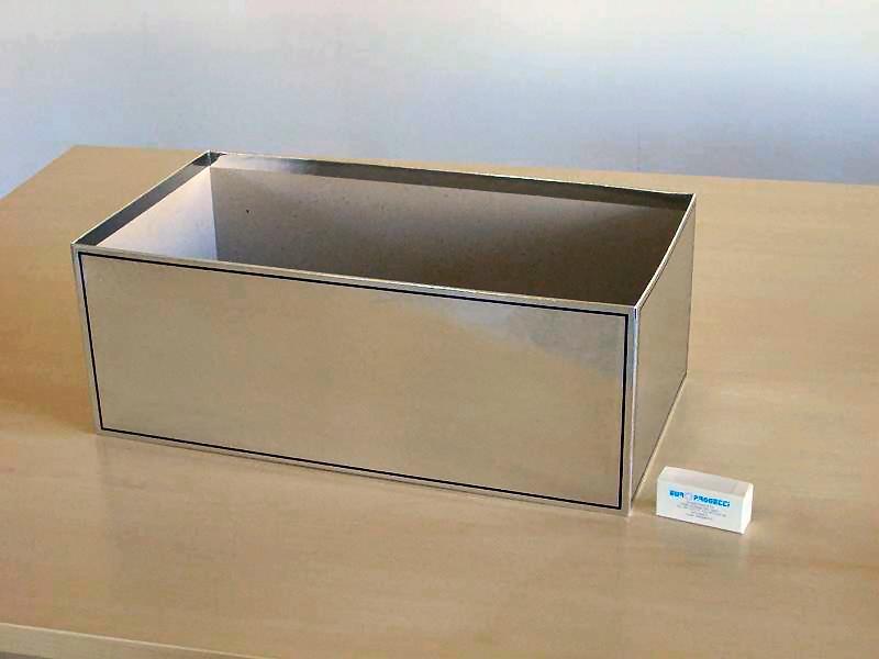 Box Size Range