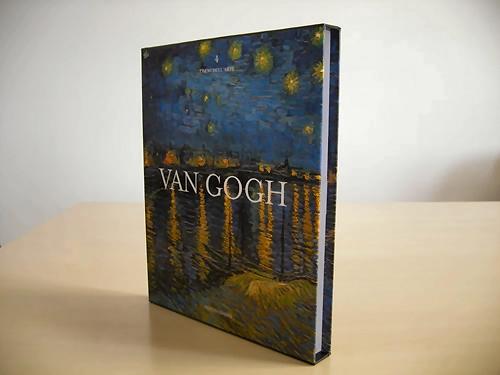Van Gogh Slip Case