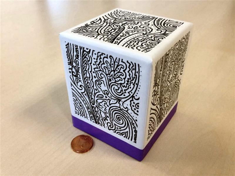 Small Deep Box